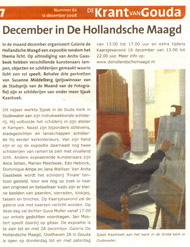 December in de Hollandsche  Maagd krnt v Gouda dec08 pdf